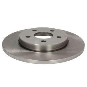 Achetez et remplacez Disque de frein C4G007ABE