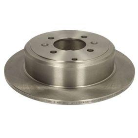 Brake Disc C4P003ABE 406 Estate 2.1 TD 12V 109 HP original parts-Offers