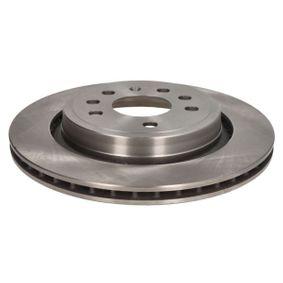 Disco freno ABE C4X018ABE comprare e sostituisci