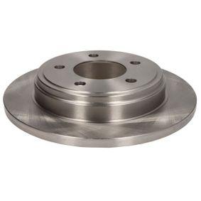 Disco freno ABE C4Y006ABE comprare e sostituisci