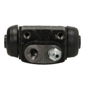 Cilindretto freno ABE C50519ABE comprare e sostituisci