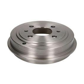 ABE Bremstrommel C6F003ABE Günstig mit Garantie kaufen