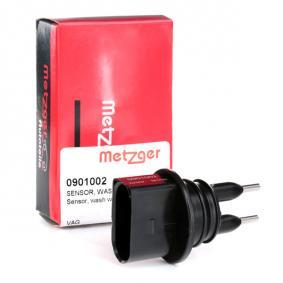 METZGER Sensor, Waschwasserstand 0901002 Günstig mit Garantie kaufen