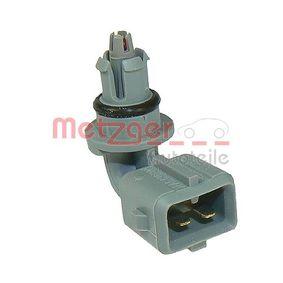 compre METZGER Sensor, temperatura do ar de admissão 0905069 a qualquer hora