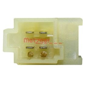 METZGER Interruttore luce freno 0911093 acquista online 24/7
