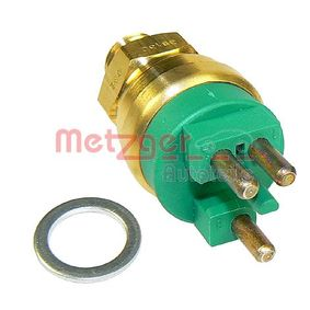 Temperature Switch, radiator fan 0915202 at a discount — buy now!