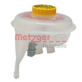 METZGER Ausgleichsbehälter, Bremsflüssigkeit 2140032 Günstig mit Garantie kaufen