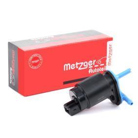 водна помпа за миещо устр., почистване на стъклата METZGER 2220001 купете и заменете
