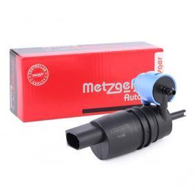 kúpte si METZGER Čerpadlo ostrekovača skiel 2220008 kedykoľvek