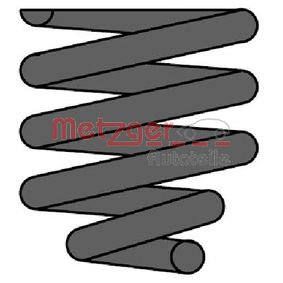 buy and replace Coil Spring METZGER 2240639