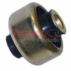 Koop en vervang Draagarmrubber METZGER 52023208