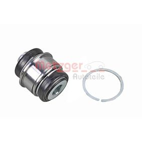 METZGER Lagerung, Radlagergehäuse 52032719 Günstig mit Garantie kaufen
