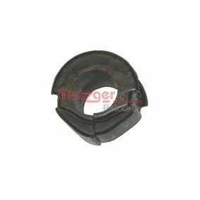 Supporto, Stabilizzatore METZGER 52050808 comprare e sostituisci