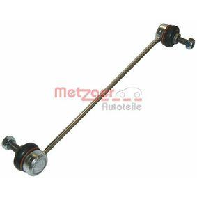 Asta/Puntone, Stabilizzatore 53003818 con un ottimo rapporto METZGER qualità/prezzo