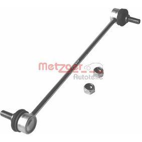 Asta/Puntone, Stabilizzatore 53051718 con un ottimo rapporto METZGER qualità/prezzo