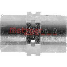 METZGER adapter, fékcső ODD - vásároljon bármikor