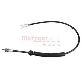 METZGER Tachowelle S 21040 Günstig mit Garantie kaufen