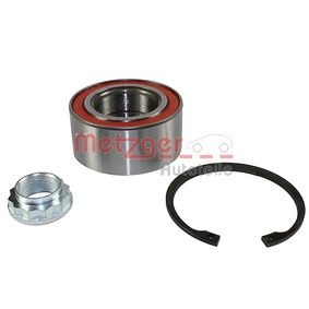 Wheel Bearing Kit WM 2024 for BMW 3 Series at a discount — buy now!