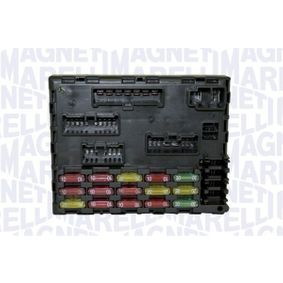 buy MAGNETI MARELLI Fuse Box 000048455010 at any time