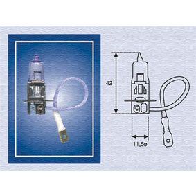 MAGNETI MARELLI Bec, proiector ceata 002554100000 cumpărați online 24/24