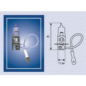 kúpte si MAGNETI MARELLI żiarovka pre hmlové svetlo 002554100000 kedykoľvek