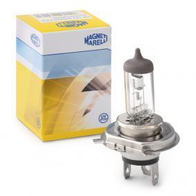 köp MAGNETI MARELLI Glödlampa, fjärrstrålkastare 002555100000 när du vill
