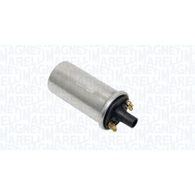 buy and replace Coil, ignition MAGNETI MARELLI 060717056012