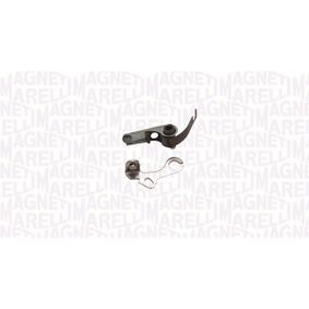 buy MAGNETI MARELLI Contact Breaker, distributor 071006701010 at any time