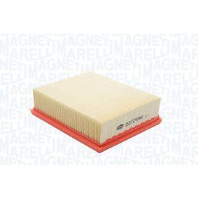 Filtro aria MAGNETI MARELLI 152071758441 comprare e sostituisci