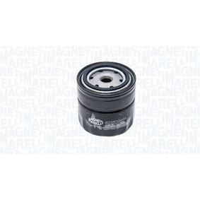 Eļļas filtrs 152071758712 par CHRYSLER zemas cenas - Iepirkties tagad!