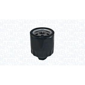 Filtro olio 152071758732 per VW LUPO a prezzo basso — acquista ora!