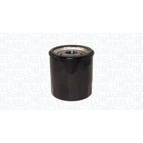 Filtro olio 152071758749 per PEUGEOT 107 a prezzo basso — acquista ora!