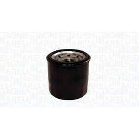 Filtro olio MAGNETI MARELLI 152071758757 comprare e sostituisci