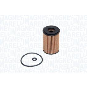 Eļļas filtrs 152071758809 par MERCEDES-BENZ zemas cenas - Iepirkties tagad!
