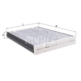 Olejový filter 152071758809 pre MERCEDES-BENZ nízke ceny - Nakupujte teraz!