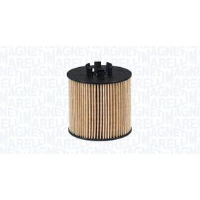 Filtre à huile 152071760690 pour SEAT petits prix - Achetez tout de suite!
