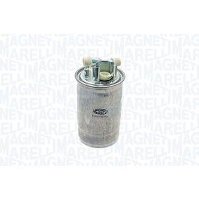 Filtro carburante 152071760794 per AUDI A4 a prezzo basso — acquista ora!