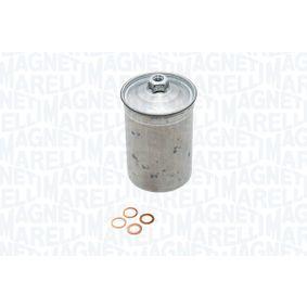 горивен филтър 152071760846 за VW SCIROCCO на ниска цена — купете сега!