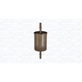 Filtro carburante MAGNETI MARELLI 152071760852 comprare e sostituisci