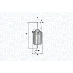 Palivový filter 152071760859 pre SEAT nízke ceny - Nakupujte teraz!