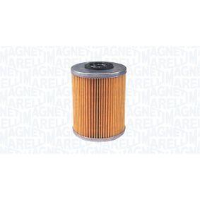 Filtro carburante MAGNETI MARELLI 152071760862 comprare e sostituisci