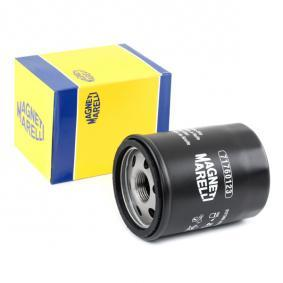 Oliefilter 153071760123 voor FORD lage prijzen - Koop Nu!
