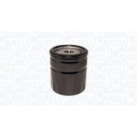 Filtro olio MAGNETI MARELLI 153071760130 comprare e sostituisci