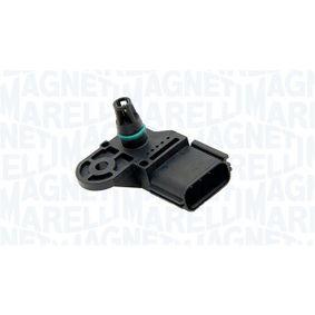 MAGNETI MARELLI Regolatore pressione, Pompa carburante 219244340501 acquista online 24/7