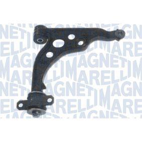 Braccio oscillante, Sospensione ruota 301181302700 con un ottimo rapporto MAGNETI MARELLI qualità/prezzo