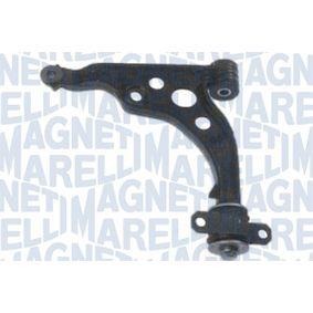 Braccio oscillante, Sospensione ruota 301181302800 con un ottimo rapporto MAGNETI MARELLI qualità/prezzo