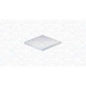 Filtro, Aria abitacolo 350203061900 per TOYOTA YARIS a prezzo basso — acquista ora!