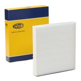 филтър, въздух за вътрешно пространство 350203062400 за NISSAN MURANO на ниска цена — купете сега!
