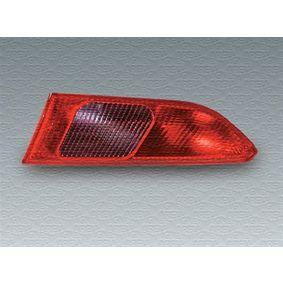 Luce posteriore 714029030801 con un ottimo rapporto MAGNETI MARELLI qualità/prezzo
