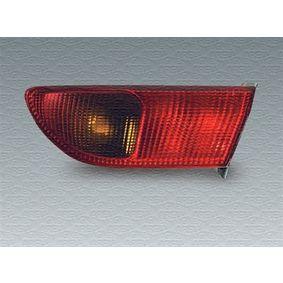 Luce posteriore 714029040701 con un ottimo rapporto MAGNETI MARELLI qualità/prezzo